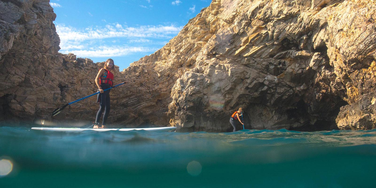 FUNRIDE Surfcamp and Surfschool